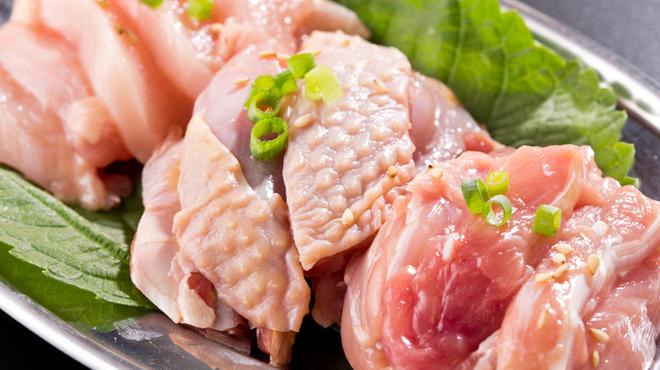 鶏ホルモン ばかたれ - メイン写真: