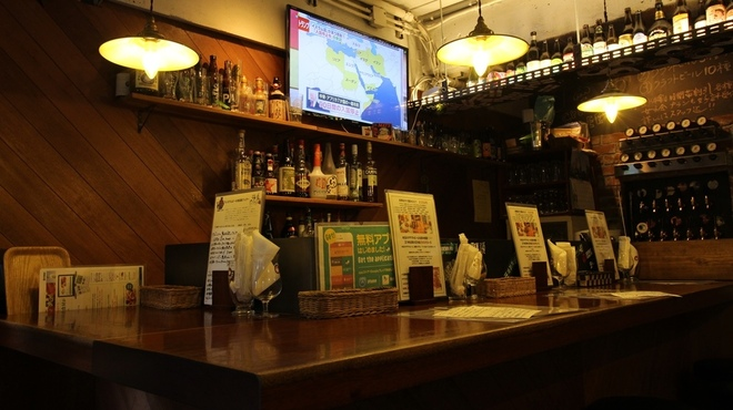 Beer Trip Olive - メイン写真: