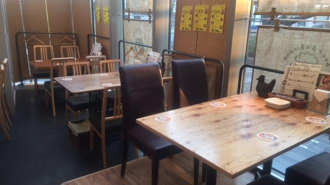Beer & Chicken 大山 - メイン写真: