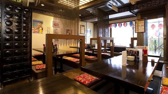 神田小川町 アグー豚と沖縄居酒屋 きじむなー - メイン写真: