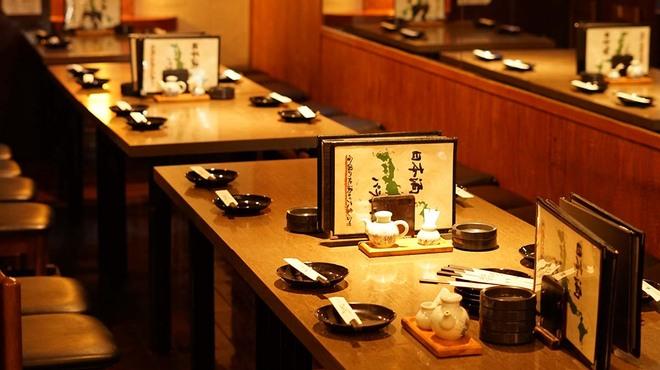 たかの家 - メイン写真: