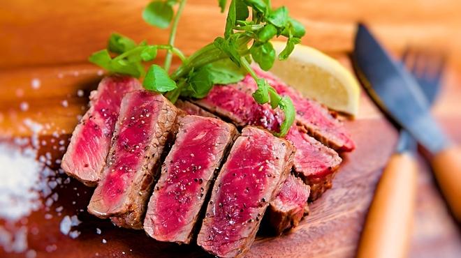 肉バル 高安 - メイン写真: