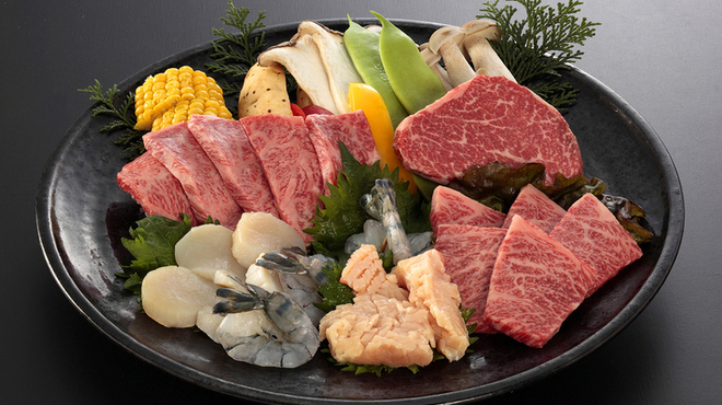 肉の館 羅生門 - メイン写真: