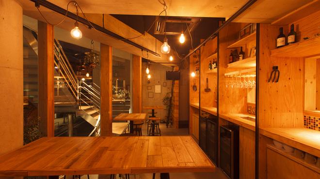 山小屋の台所 ミートラボ - メイン写真: