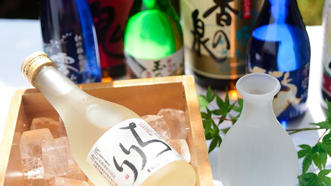京都つゆしゃぶCHIRIRI - メイン写真: