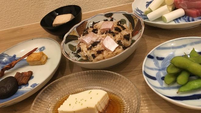 食事 太華 - メイン写真: