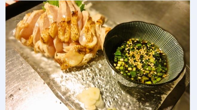 鶏料理・水炊きのお店 シリウス - メイン写真:
