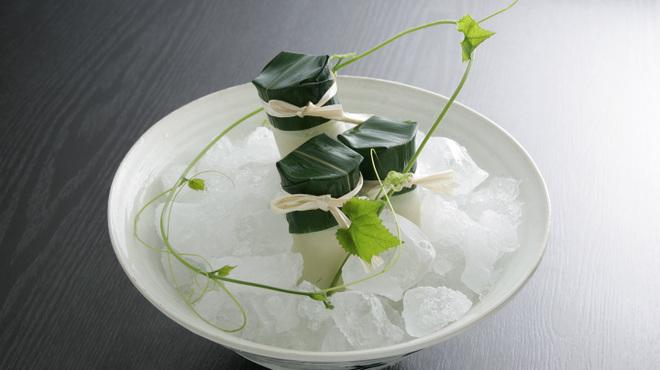 料理屋 真砂茶寮 - メイン写真: