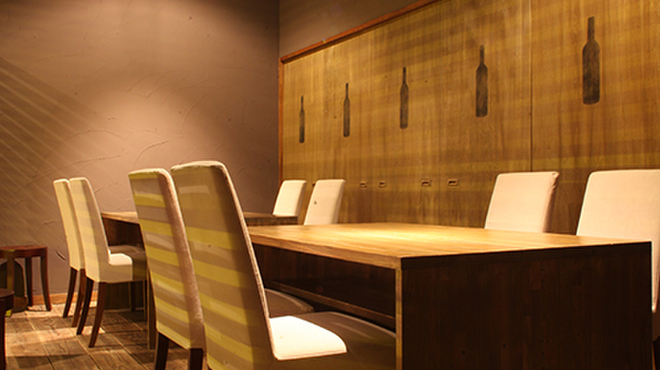 ワイン食堂 ニコ - メイン写真: