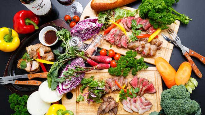 肉バル パライソ - メイン写真: