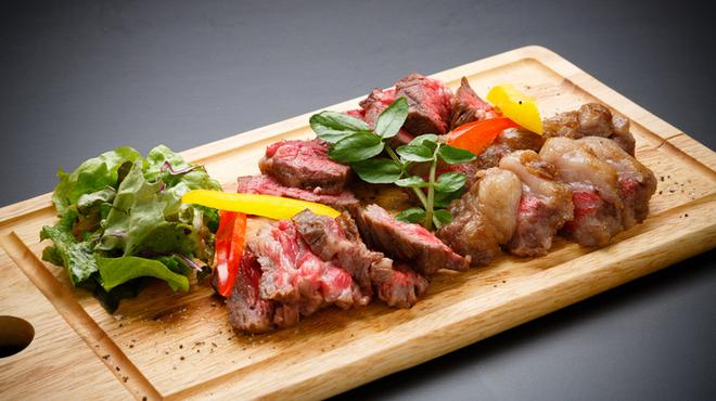 肉バル パライソ - 料理写真: