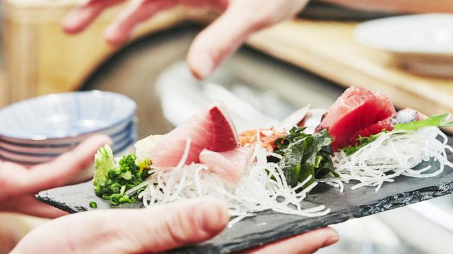 ひなた - 料理写真: