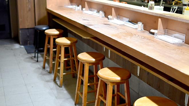 イツワ製麺所食堂 - メイン写真:
