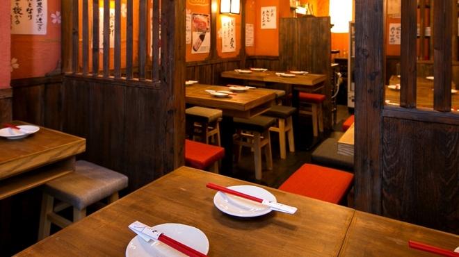 神戸三宮肉寿司 - メイン写真: