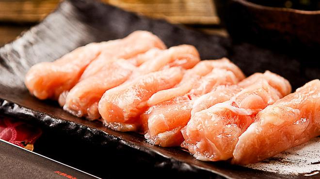 天然塩と七厘地鶏処 とりの極 - メイン写真:
