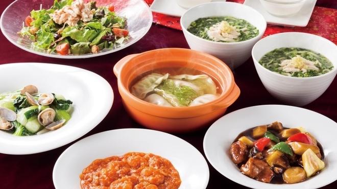 西安健菜キッチン - メイン写真: