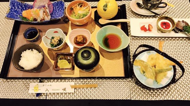 なごみ処 八咲 - 料理写真:特八咲膳