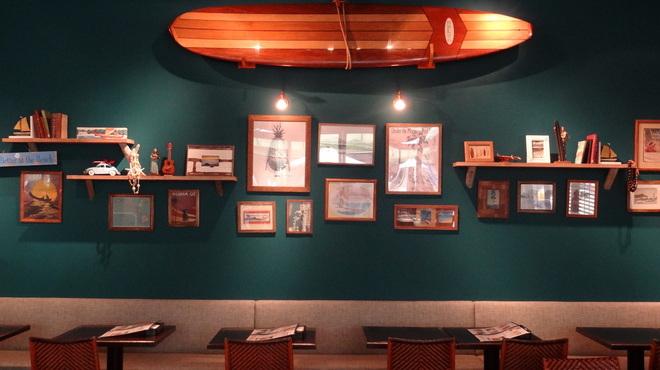 アロハテーブル ハワイアン カフェ アンド ダイナー - メイン写真: