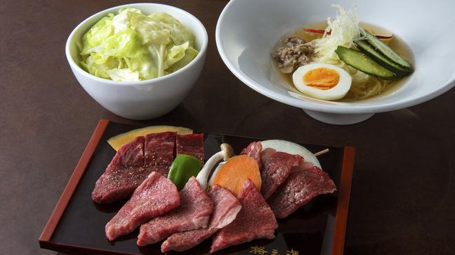格之進 TOKYO - 料理写真: