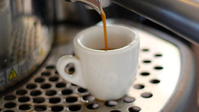 ジャママート コーヒー - メイン写真: