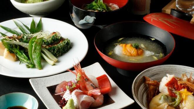 産地直送 お魚とお野菜 海畑 - メイン写真: