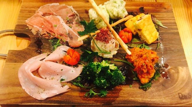 イタリアンキッチン UNO - メイン写真: