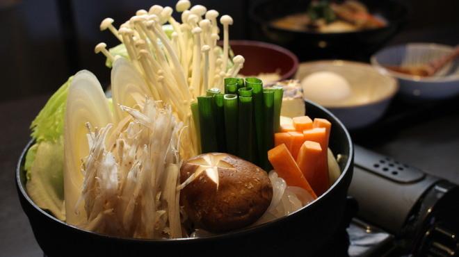伊勢網元食堂 - メイン写真: