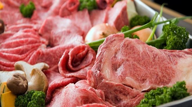 肉ダイニング まーさん - メイン写真: