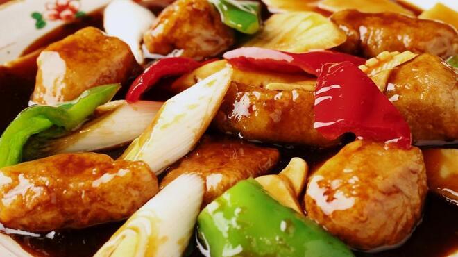 胡椒饅頭PAOPAO - メイン写真: