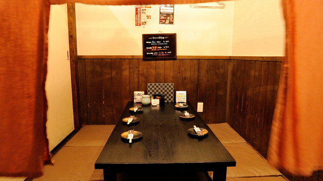 名古屋的和風DININGまかまか - メイン写真: