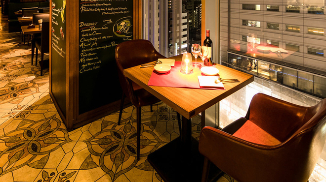 イタリアンレストラン&バル GOHAN - メイン写真:
