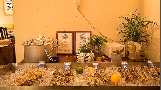 オイスターバー&イタリアン バールバールプロペッチョ - メイン写真: