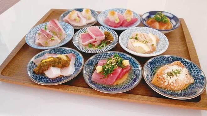 ニッポンバル - 料理写真: