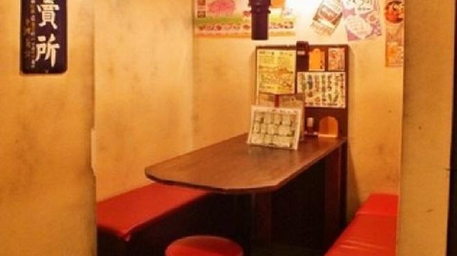 ホルモン本舗 新橋店 - メイン写真: