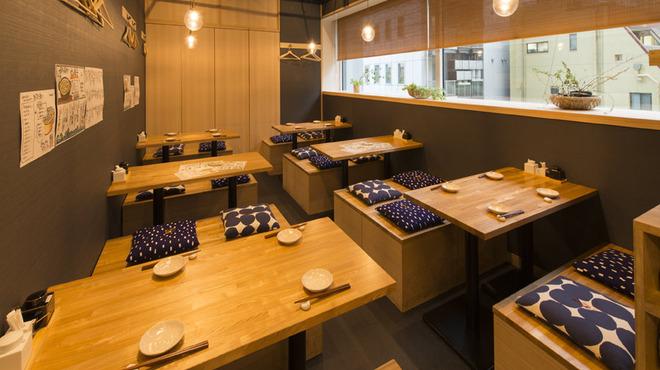 九州料理 居酒屋かてて - メイン写真: