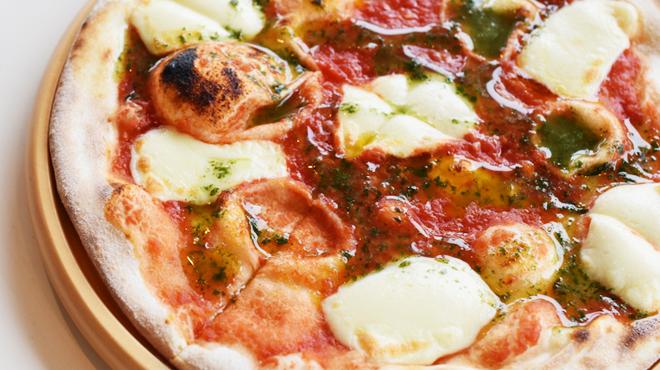PIZZA DINING JOYs - メイン写真: