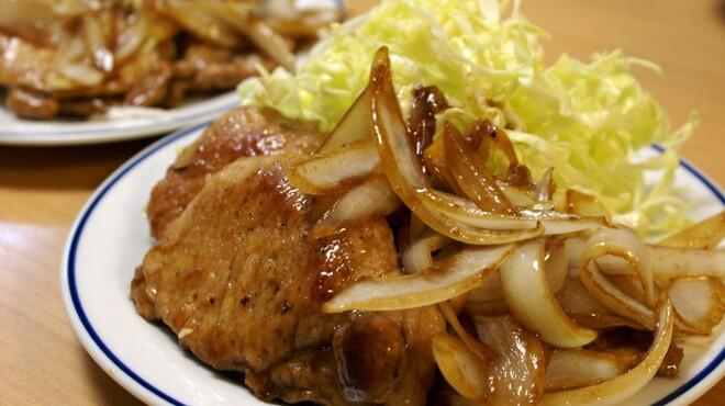 王の酒場 - 料理写真: