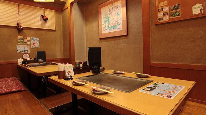 京都きん家 - メイン写真:
