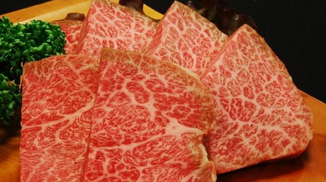 あぶり肉工房 西村家 - 料理写真: