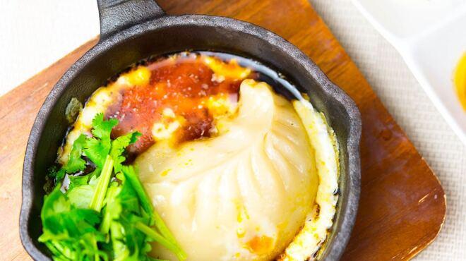 四川料理 CHINA5° - メイン写真: