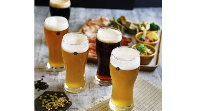 BARBARA GOOD BEER RESTAURANT - メイン写真:
