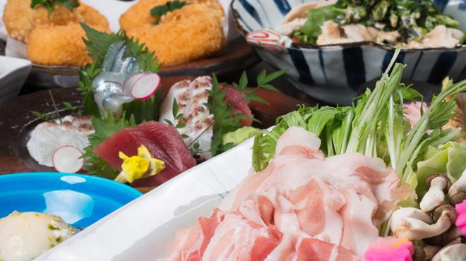 うるる - 料理写真: