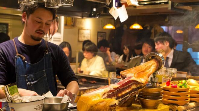 煮こみ屋   チョウチン - メイン写真: