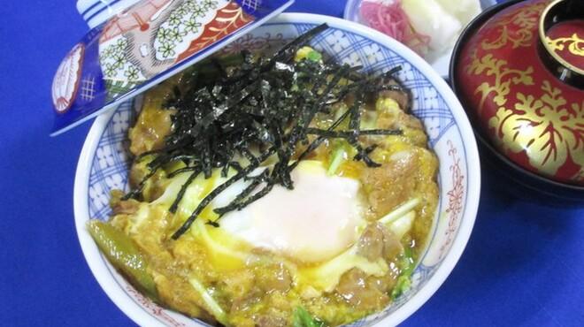 和食処 夕庵 - メイン写真: