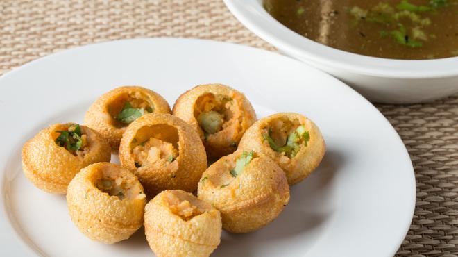 ネパール民族料理 アーガン - メイン写真: