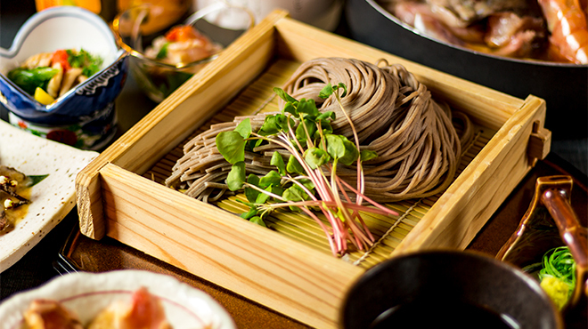 Aqua Dining 鳴門 - メイン写真:
