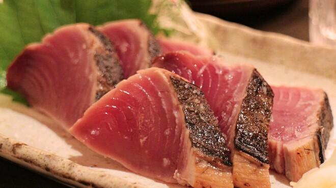 漁師酒場・海亭 - メイン写真: