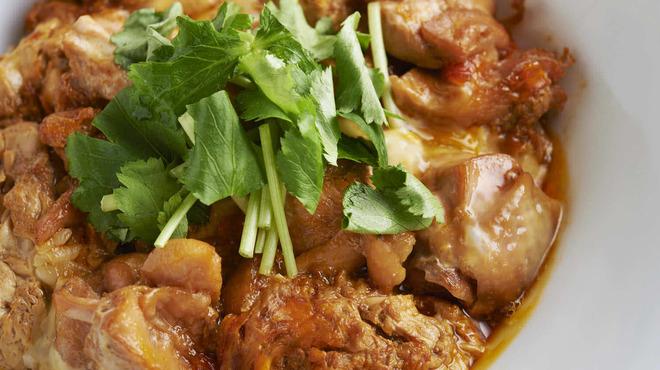 水炊き・焼鳥 とりいちず食堂 - メイン写真: