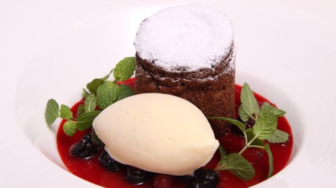 とれふる - 料理写真:デザート