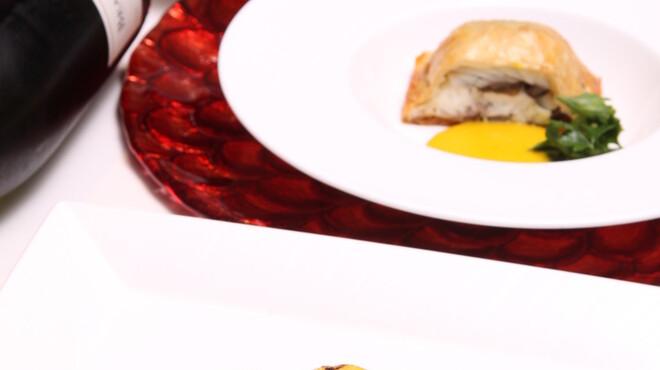 とれふる - 料理写真: